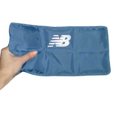 New Balance Hot/Cold Gel Compress, Blue