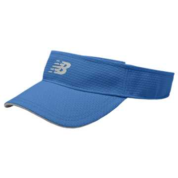 New Balance Performance Visor, Blue
