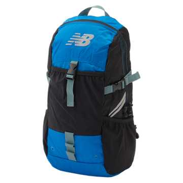 New Balance Endurance Backpack, Blue