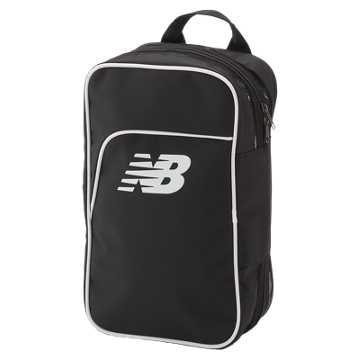 New Balance Shoe Bag, Black