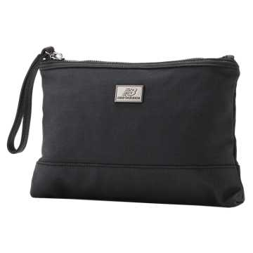 New Balance Clutch, Black