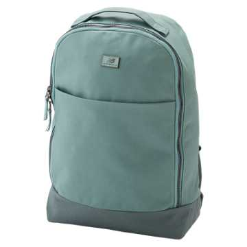 New Balance Classic Backpack, Storm Blue