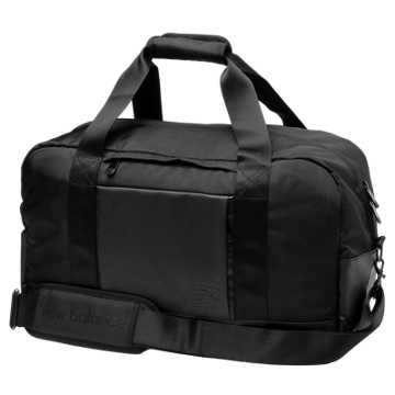 New Balance Omni Duffel Bag, Black