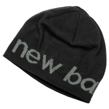 New Balance Winter Performance Jersey Beanie, Black
