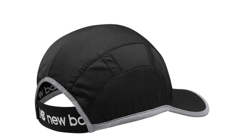 new balance running cap