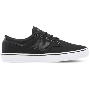 New Balance 331, Black with White