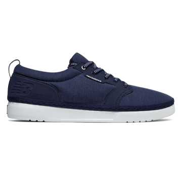 New Balance Apres, Navy Heather