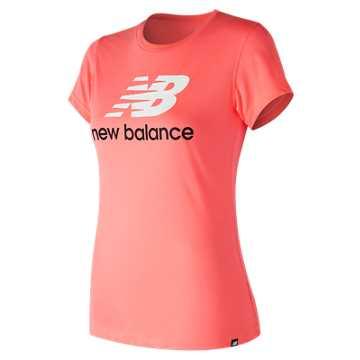 New Balance 针织上衣 女款  舒适面料 运动休闲, FIJ
