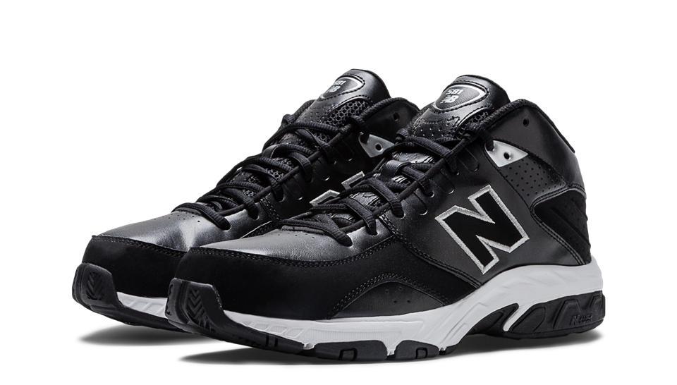 New Balance 581 - Men's 581 - Basketball, - New Balance - US - 2