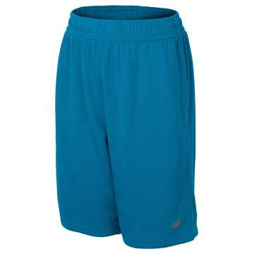 New Balance Core Performance Short, Ozone Blue