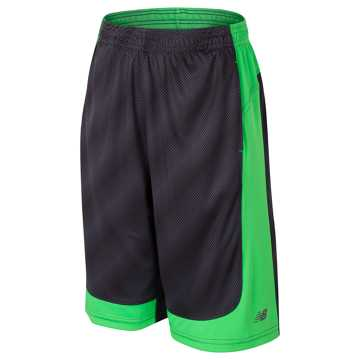 New Balance Fashion Performance Short, Cactus