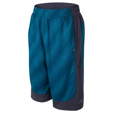 New Balance Fashion Performance Short, Ozone
