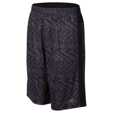 New Balance Fashion Performance Short, Thunder