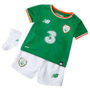 NB FAI Home Baby Kit - Set, Jolly Green