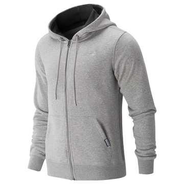 New Balance 男针织外套, AG