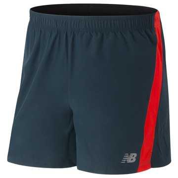 New Balance 男运动短裤, AO
