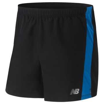 New Balance 男运动短裤, ELB