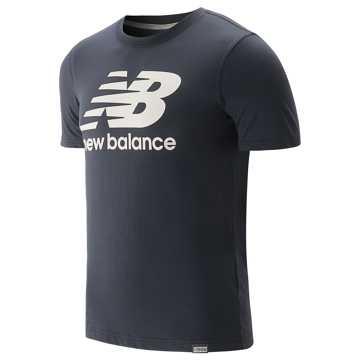 New Balance 男短袖上衣, NV