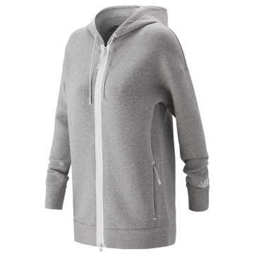 New Balance 女针织外套, AG