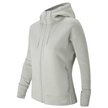 New Balance 针织外套 女款  舒适面料, ARF