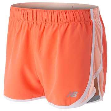 New Balance 女梭织短裤, SRE