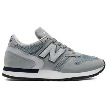 New Balance 男运动鞋, 灰色