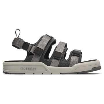 New Balance 3205系列休闲凉拖凉鞋, 灰色