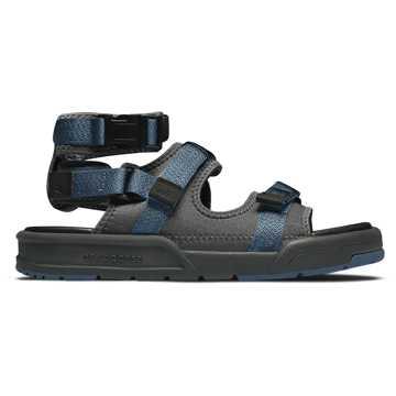 New Balance 4243系列凉鞋, 蓝色