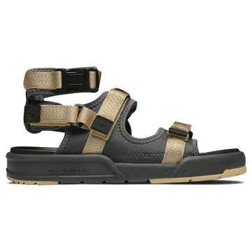 New Balance 4243系列凉鞋, 金色