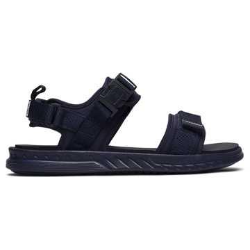 New Balance 凉鞋系列  中性款 简约舒适 夏日百搭, 藏蓝色