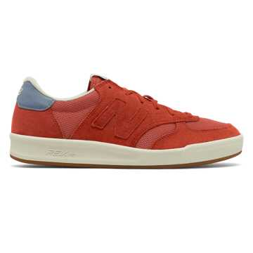 New Balance 300 New Balance, Light Brick Red with Sea Salt