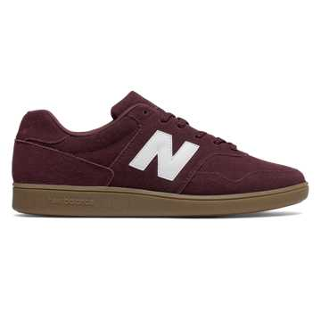 New Balance Suede 288, Burgundy