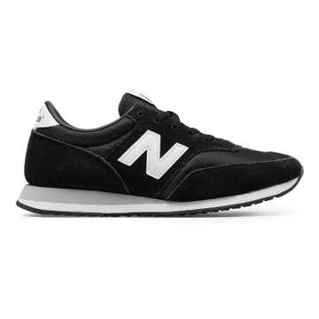 New Balance 620 New Balance, Black