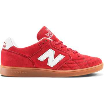 New Balance Epic TR Lost Art, Red with White