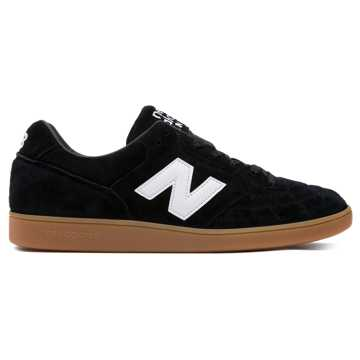 New Balance Epic TR Made in UK, Black with White & Gum