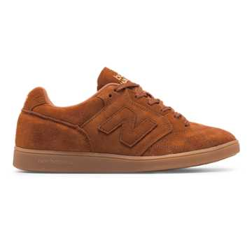 New Balance Epic TR Made in UK, Rust with Gum
