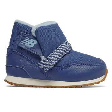 New Balance 996系列童款 小童 雪地靴, 蓝色