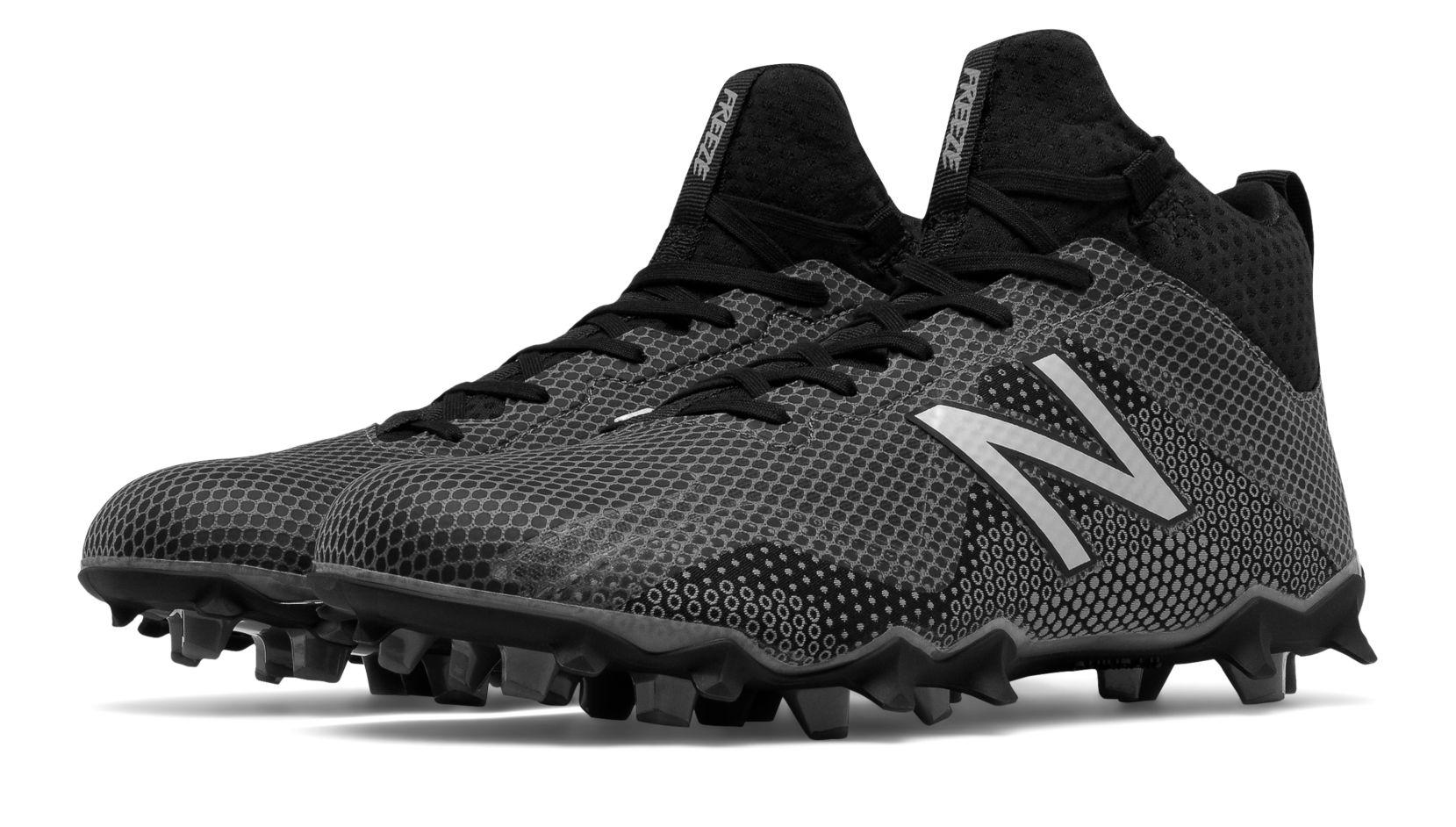 New Balance FreezeLX, Black with Grey