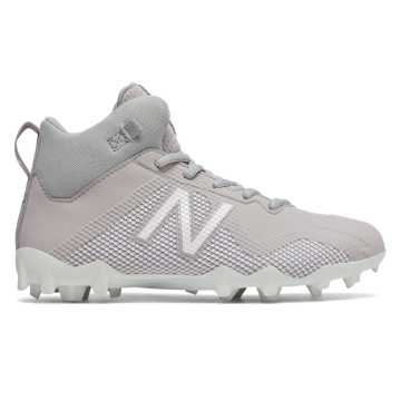 New Balance Junior FreezeLX, Light Grey with White
