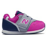 NB 996 New Balance, Pink with Jet Stream