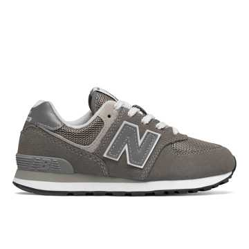 new balance 574 midnight rose