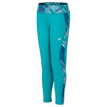 New Balance Fashion Performance Tight, Pisces