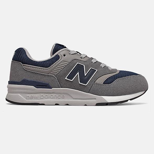 뉴발란스 New Balance 997H Essentials