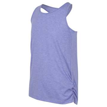 New Balance Core Tank, Ice Violet
