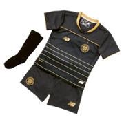 NB Celtic Infant Away Kit, Black