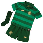 NB CFC Away Infant Kit - Set, Verdant Green