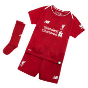 NB Liverpool FC Infant Kit - Set, Red Pepper