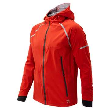 New Balance J.Crew All Weather Jacket, Voyage