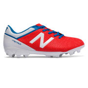 NB Visaro Control AG Jr, Atomic with White & Barracuda