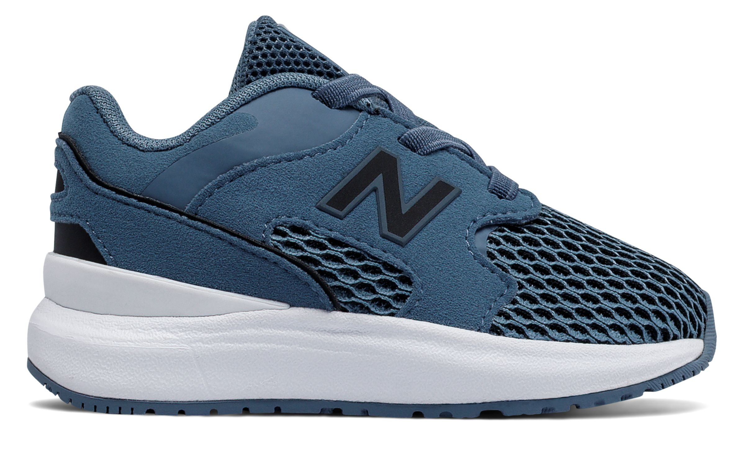 NB 1550 New Balance, Sky with Slate & Black